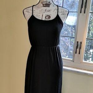 •3/$10• Mossimo Dress | Black | Maxi